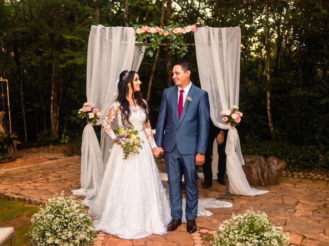 O casamento de Patrick e Bruna em Campo Grande, Mato Grosso do Sul 51