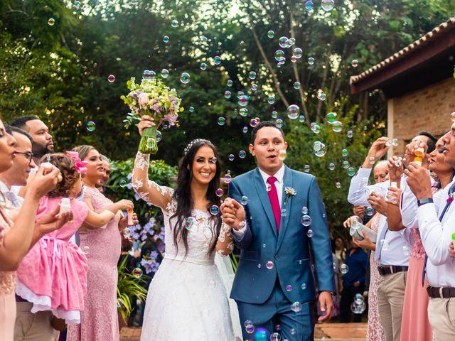 O casamento de Patrick e Bruna em Campo Grande, Mato Grosso do Sul 52