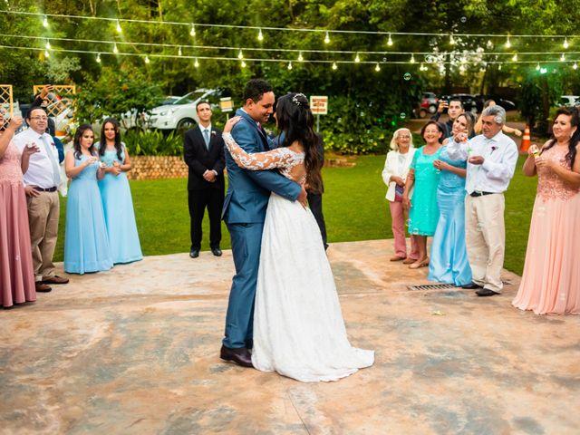 O casamento de Patrick e Bruna em Campo Grande, Mato Grosso do Sul 53