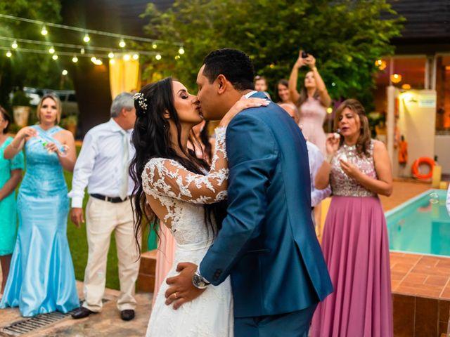 O casamento de Patrick e Bruna em Campo Grande, Mato Grosso do Sul 54