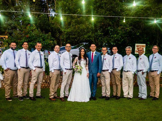 O casamento de Patrick e Bruna em Campo Grande, Mato Grosso do Sul 57