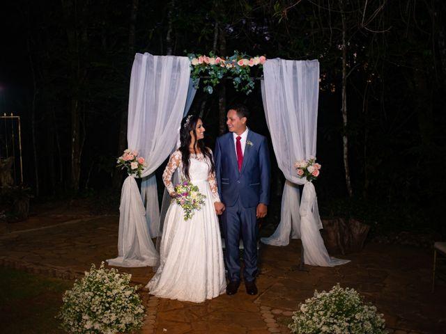 O casamento de Patrick e Bruna em Campo Grande, Mato Grosso do Sul 59