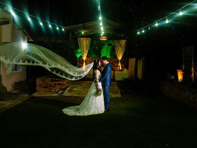 O casamento de Patrick e Bruna em Campo Grande, Mato Grosso do Sul 60