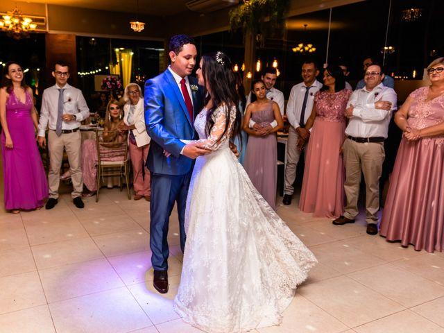 O casamento de Patrick e Bruna em Campo Grande, Mato Grosso do Sul 62