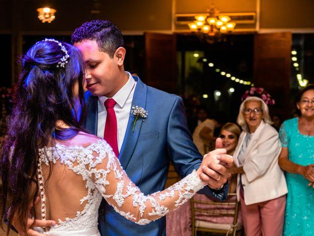 O casamento de Patrick e Bruna em Campo Grande, Mato Grosso do Sul 63