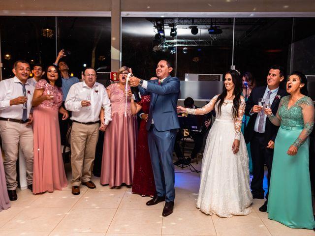 O casamento de Patrick e Bruna em Campo Grande, Mato Grosso do Sul 64