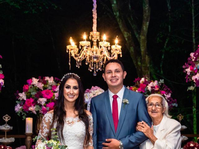 O casamento de Patrick e Bruna em Campo Grande, Mato Grosso do Sul 68