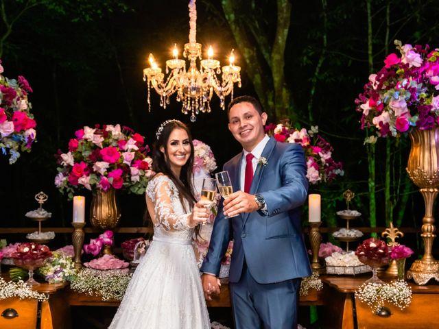 O casamento de Patrick e Bruna em Campo Grande, Mato Grosso do Sul 69