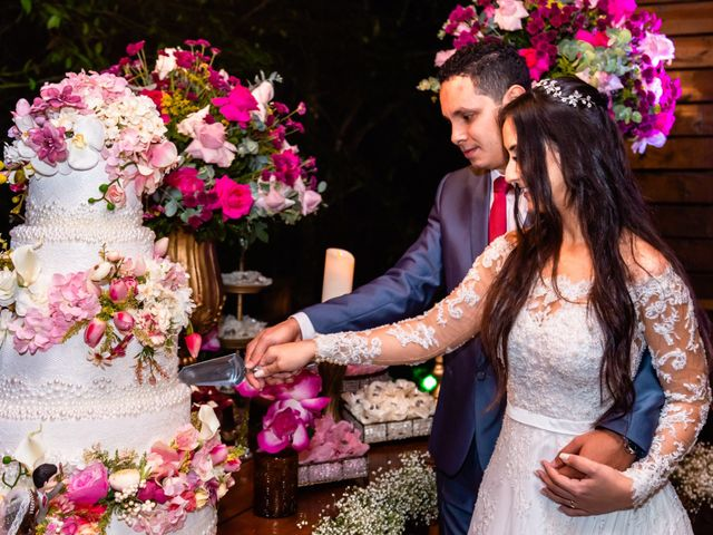 O casamento de Patrick e Bruna em Campo Grande, Mato Grosso do Sul 71