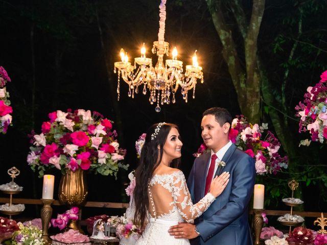 O casamento de Patrick e Bruna em Campo Grande, Mato Grosso do Sul 74