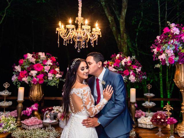 O casamento de Patrick e Bruna em Campo Grande, Mato Grosso do Sul 75