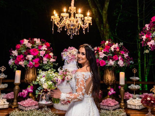 O casamento de Patrick e Bruna em Campo Grande, Mato Grosso do Sul 78
