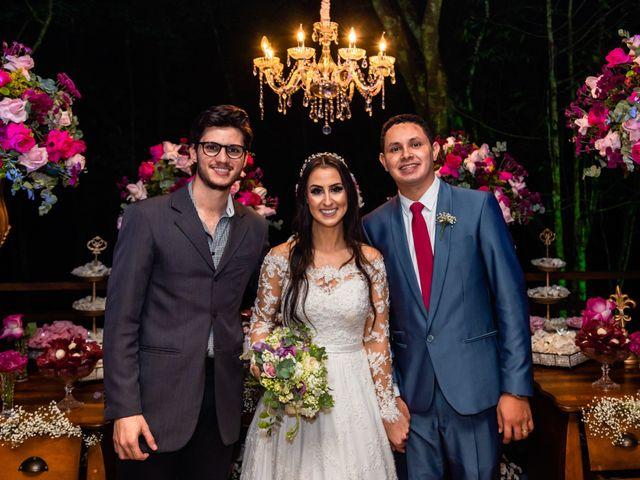 O casamento de Patrick e Bruna em Campo Grande, Mato Grosso do Sul 79