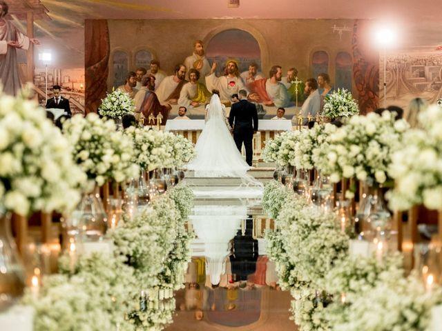 O casamento de Gutemberg e Daniella  em Brasília, Distrito Federal 2