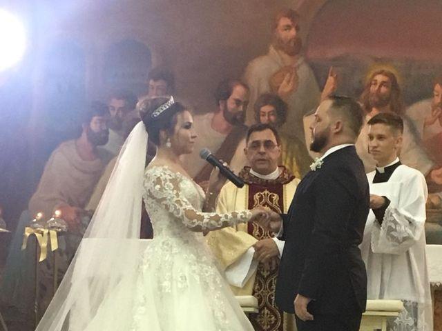 O casamento de Gutemberg e Daniella  em Brasília, Distrito Federal 8
