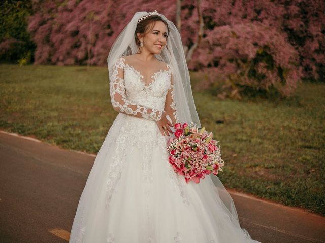 O casamento de Gutemberg e Daniella  em Brasília, Distrito Federal 9