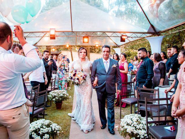 O casamento de Raira e Pedro