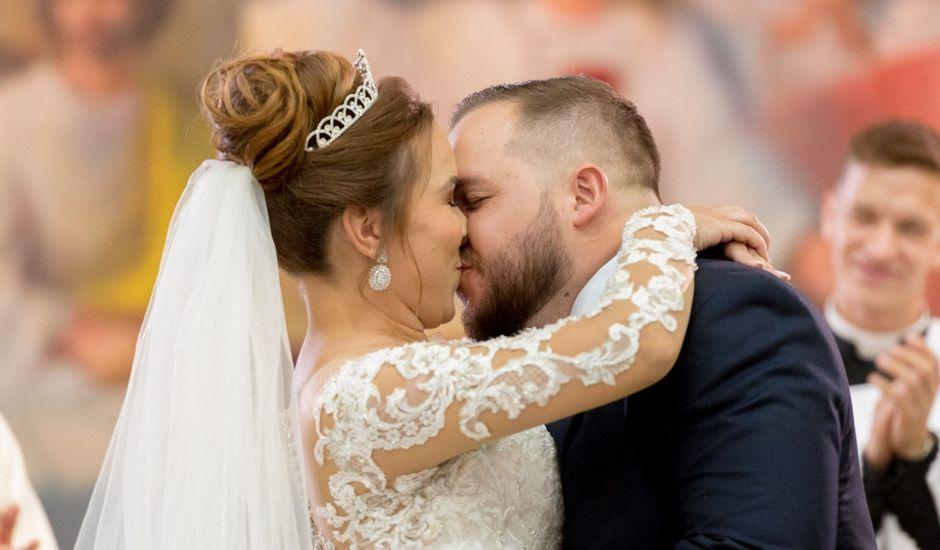 O casamento de Gutemberg e Daniella  em Brasília, Distrito Federal