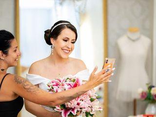 O casamento de Fabiana e Fabrício 1