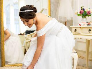 O casamento de Fabiana e Fabrício 2