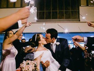 O casamento de Fabiana e Fabrício 3