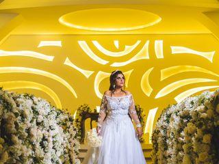 O casamento de Gabriella e Ronaldo 1
