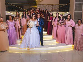 O casamento de Gabriella e Ronaldo 3