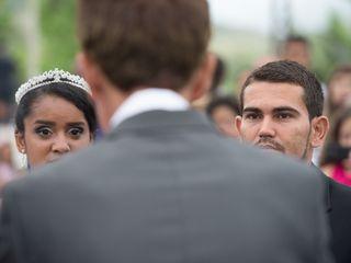 O casamento de Vinicius e Taiana 2