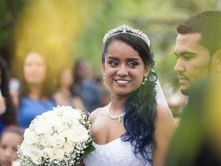 O casamento de Vinicius e Taiana 3