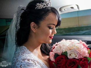 O casamento de Jéssica  e Gílson  2