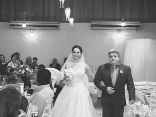 O casamento de Carolina e Jonatas 1