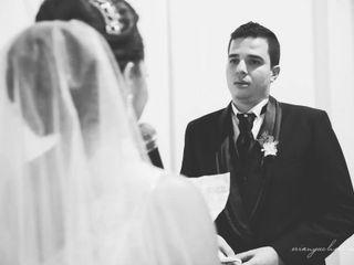 O casamento de Carolina e Jonatas 3