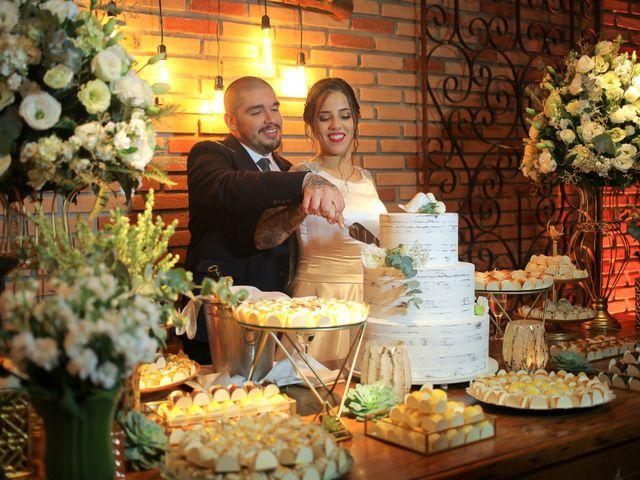 O casamento de Thammy e Gui