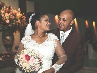 O casamento de Sara e Alan 2