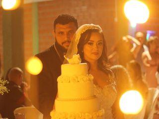 O casamento de Suzani e Junior 2