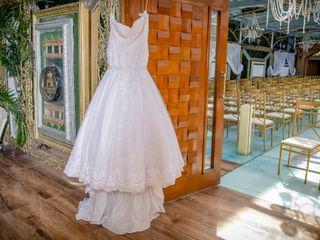 O casamento de Camila e Vinicius 2