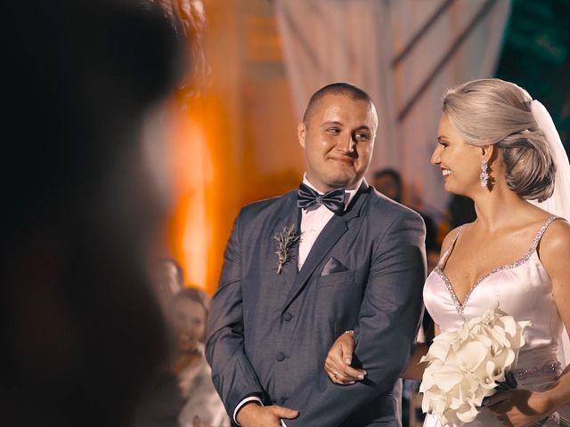 O casamento de Henrique e Luana em Teutônia, Rio Grande do Sul 1