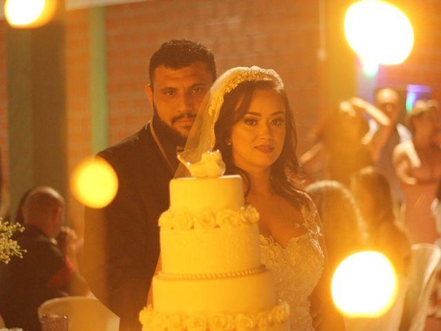 O casamento de Junior e Suzani em Londrina, Paraná 1