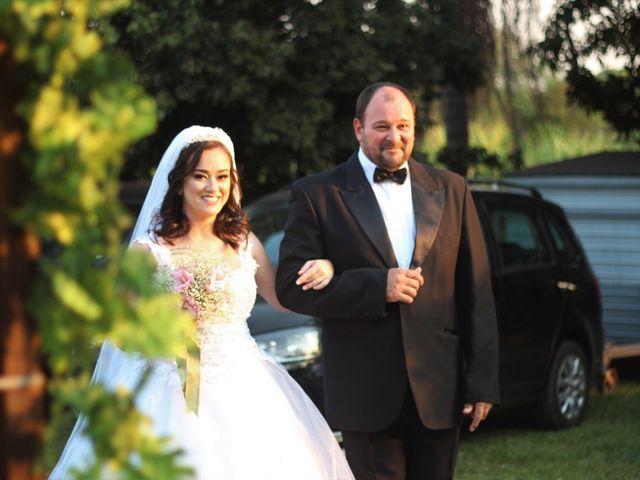 O casamento de Junior e Suzani em Londrina, Paraná 5