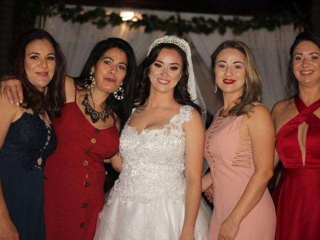 O casamento de Junior e Suzani em Londrina, Paraná 7