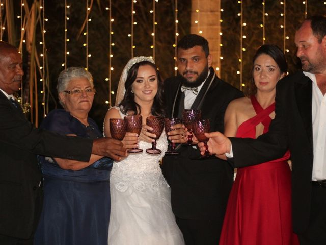 O casamento de Junior e Suzani em Londrina, Paraná 2