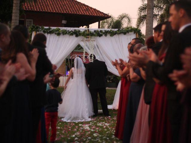 O casamento de Junior e Suzani em Londrina, Paraná 8