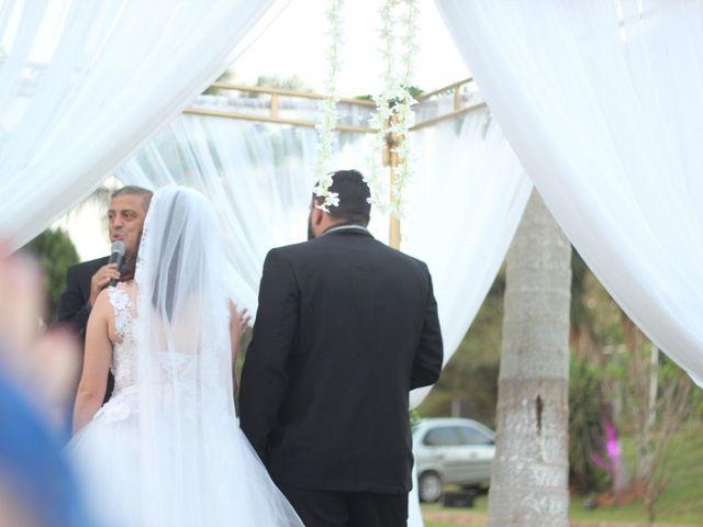 O casamento de Junior e Suzani em Londrina, Paraná 11