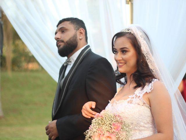 O casamento de Junior e Suzani em Londrina, Paraná 15
