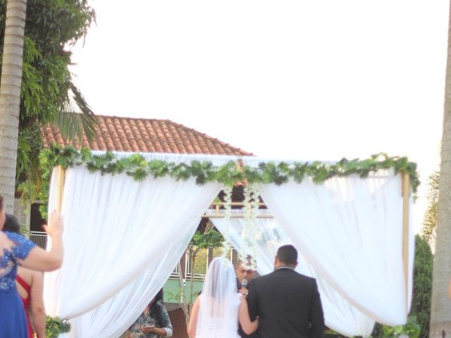 O casamento de Junior e Suzani em Londrina, Paraná 16