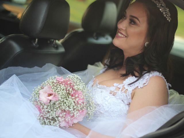 O casamento de Junior e Suzani em Londrina, Paraná 19