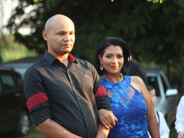 O casamento de Junior e Suzani em Londrina, Paraná 23