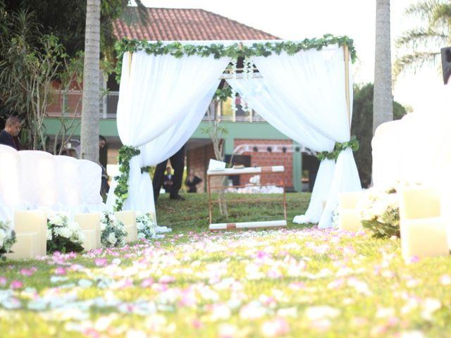 O casamento de Junior e Suzani em Londrina, Paraná 25