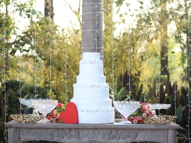 O casamento de Junior e Suzani em Londrina, Paraná 26