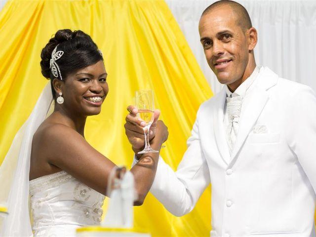 O casamento de Edineis e Marcelo